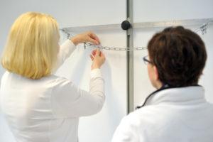 Funktionelle Leistungstests im Rahmen der EFL
