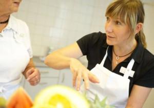 Tipps, Infos und Rezepte aus unserer Lehrküche im Rahmen der Ernährungsberatung