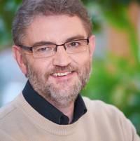 Eckhard Morfeld - Leiter des Sozialdienst unserer Klinik