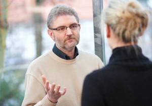 Gezielten Einzelberatungen und Gruppenveranstaltungen im Rahmen des sozialen Dienst