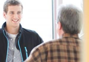 Gruppen- oder Einzeltherapien im Rahmen des Psychologischen Dienst