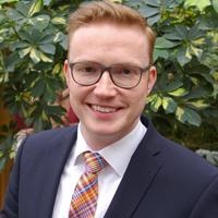Thomas Meierfrankenfeld - Verwaltungsleiter der Rehaklinik am Hellweg