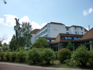 Klinik Eichholz: Reha für Orthopädie und Kardiologie