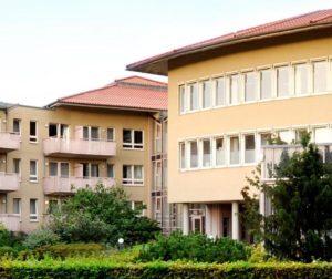 Klinik Lindenplatz: Orthopädische Reha & Institut für Biomechanik