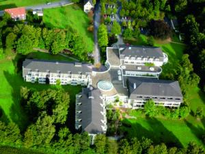 Klinik Quellenhof: Rehabilitation für Orthopädie und Geriatrie